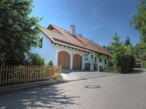 Einfamilienhaus Tiefenbach
